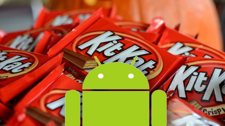 "Google says ""Bye-bye"" to Key Lime Pie and ""Hello"" to KitKat"