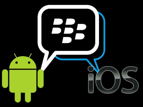 BBM – 10 million downloads in 24 hours