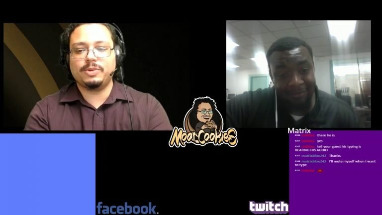Tech Talk: Ep 3 – Twitch, Google, Samsung, Qualcomm, Facebook & more