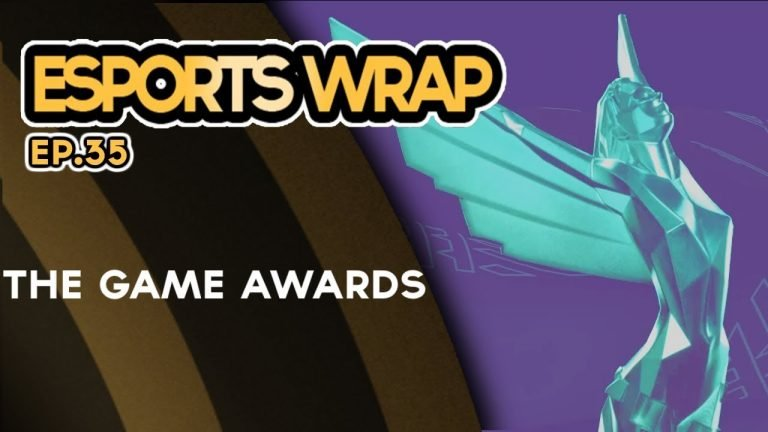eSports Wrap 35: Game of the Year Awards