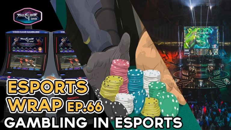 Esports Wrap 66: Gambling in Esports w/ Blaine Graboyes & Ian Smith